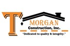T Morgan Construction Inc.