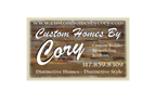 Custom Homes By Cory Inc